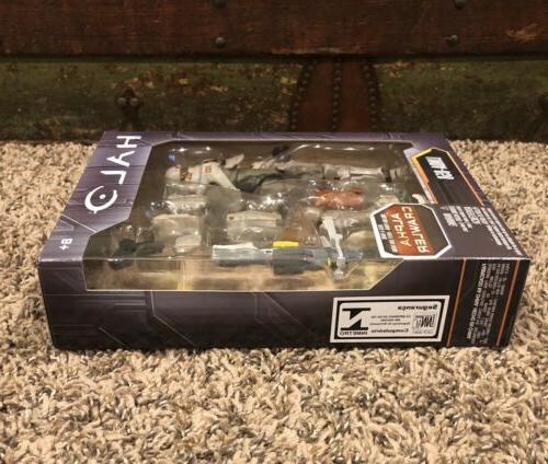 "HALO Universe Series - 6"" action figure"
