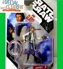 "HAN SOLO #11 ACTION FIGURE 3.75"" HASBRO STAR WARS 30TH ANNIV"