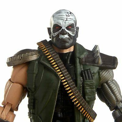 Marvel Hasbro 6-inch Collectible Skullbuster Toy...