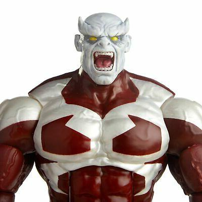 Marvel 6-inch Collectible Skullbuster Toy...