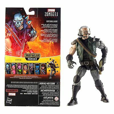Marvel Legends 6-inch Collectible Action