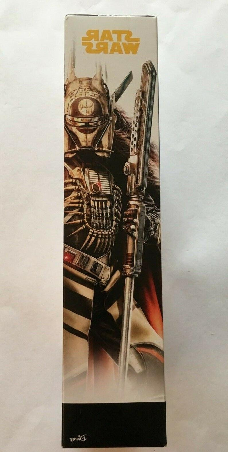 ENFYS Action Figure NEW!