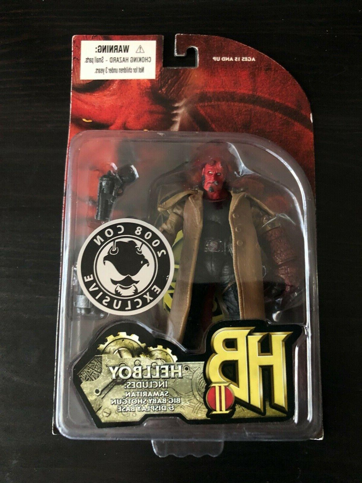 hellboy ii hellboy w cigar 3 75in