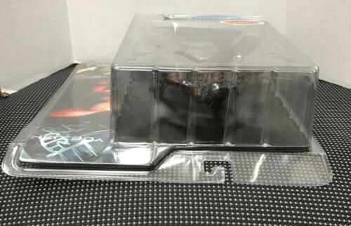 Hellboy Kroenen Mezco Series1 2004 Black Chest New package