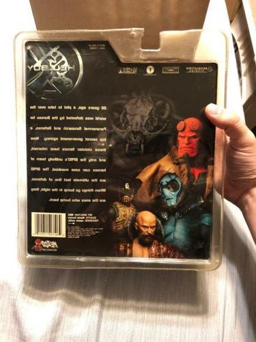 Hellboy SAMMAEL Action Figure See