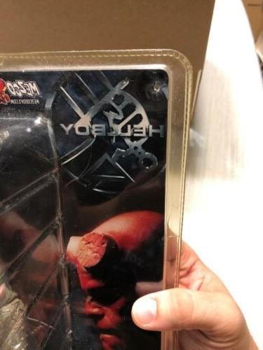 Hellboy Movie SAMMAEL The See