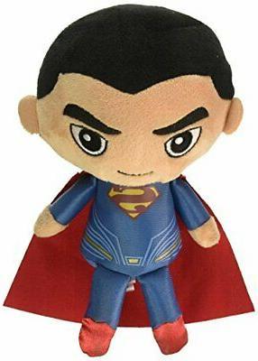 hero plushies batman superman action