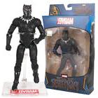 7'' Movie Avengers 3 Infinity War Hero Black Panther Action