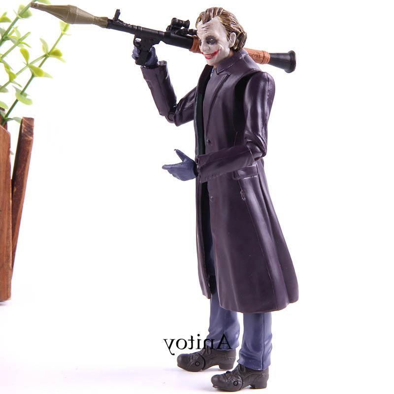 Hot <font><b>Action</b></font> <font><b>Figure</b></font> Joker Night PVC Collection Toys 15cm
