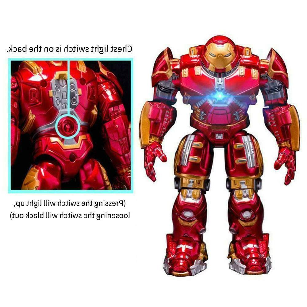 Iron Man Party Metal