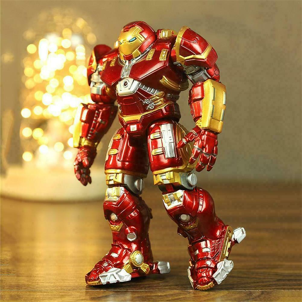 Hulkbuster Marvel Ultron Iron Man Hulk Party Metal