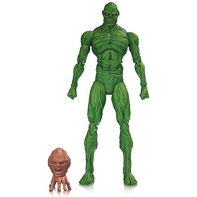 THING Genesis Action Figure Collectibles