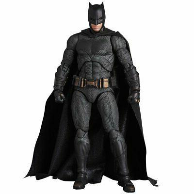 in stock mafex dc comics batman reissue