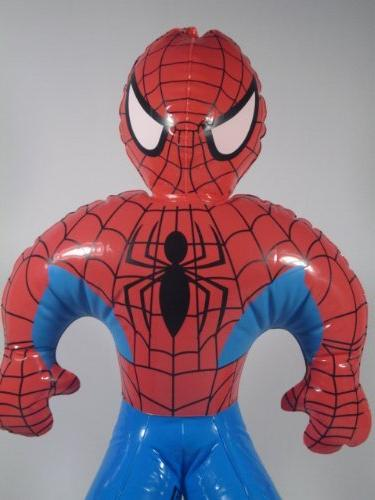 inflatable spider blow