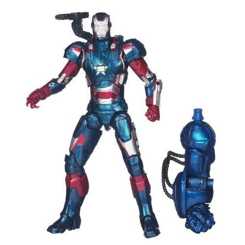iron 3 marvel legends