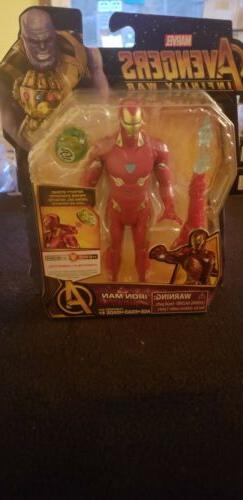 Infinity Marvel Infinity War Inch