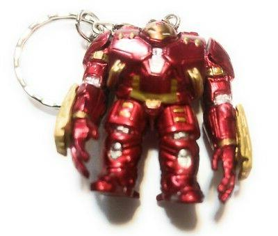 Iron Hulkbuster thanos Figure