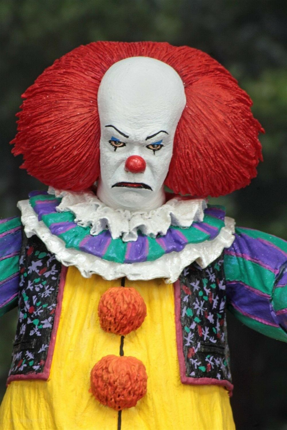 "IT - 7"" Action Figure - Ultimate Pennywise"