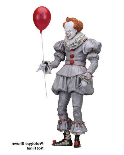"""IT 7"""" Movie Doll 2018 Seale"""