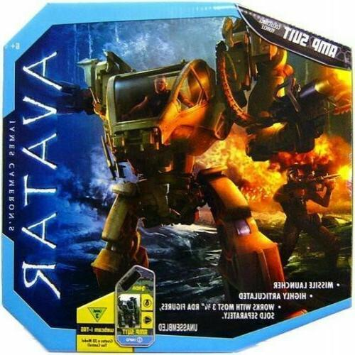 james cameron s avatar combat vehicle amp