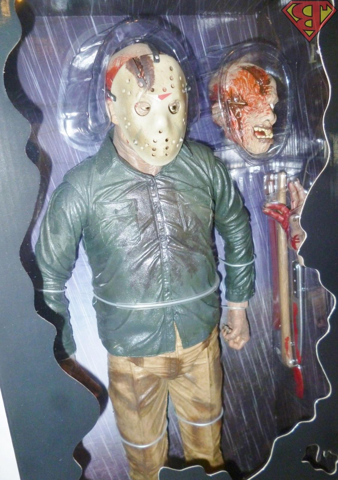 13th Part inch Scale Action Figure Neca
