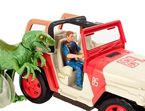 Raptor RC Vehicle