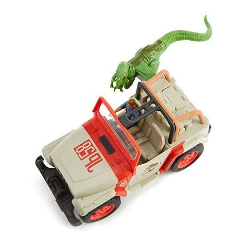 Jurassic Raptor Attack