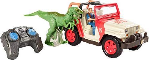 jeep wrangler raptor attack rc