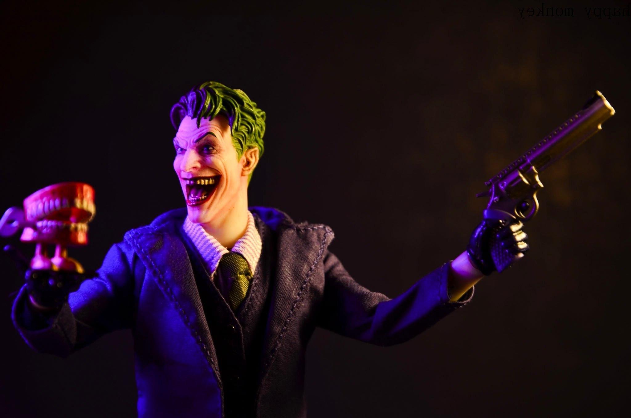 Joker One:<font><b>12</b></font> <font><b>Figure</b></font>