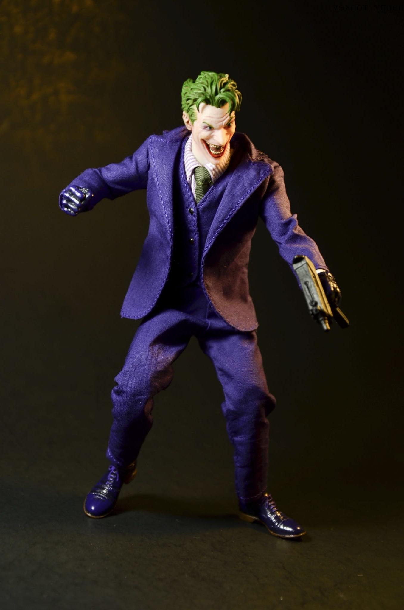 """Joker in Movie One:<font><b>12</b></font> Collective 6.5"""""""