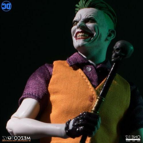 Mezco Clown Brand DC Action