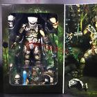 "NECA Jungle Hunter Predator Ultimate 7"" Action Figure 1:12 P"