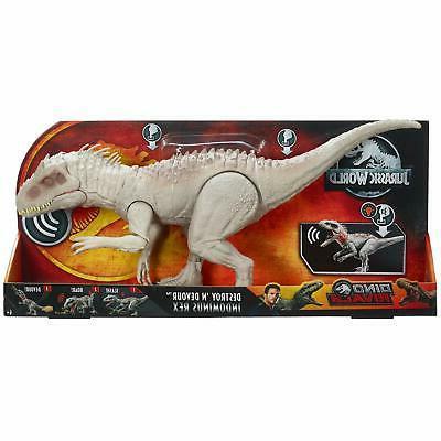 Jurassic Devour Toy Large