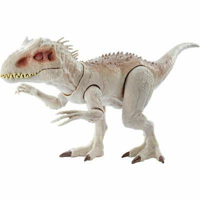 Jurassic Dinosaur Devour Indominus Kids Toy Action Figure Large