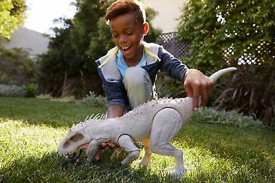 Jurassic Park Devour Indominus Toy