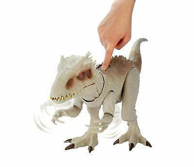 Jurassic Park Devour Indominus Rex Toy