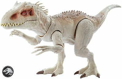 jurassic park dinosaur destroy devour indominus rex