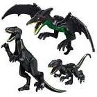 Jurassic World Fallen Kingdom INDORAPTOR Indominus Rex Dinos