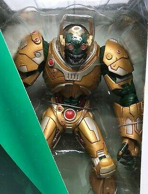 DC Justice New 52 Parademon