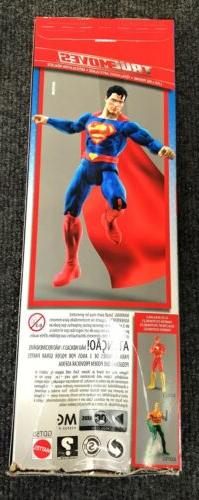 DC Justice SUPERMAN True inch