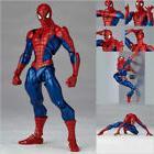 Kaiyodo Revoltech Amazing Yamaguchi Spider-Man Action Figure