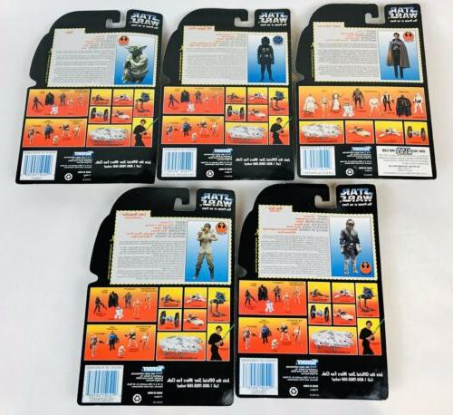 Kenner Star Wars Power of the Lot- Figure