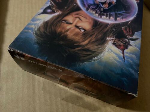 "Labyrinth - ""Jareth- Magic"" Action Toys"