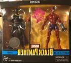Marvel Legends 2-Pack  Black Panther Action Figures, Toys R