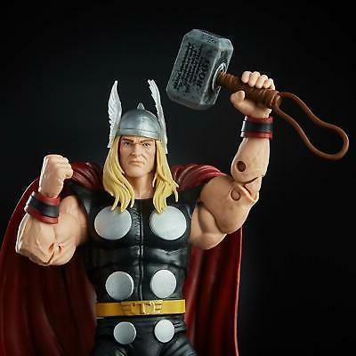 Marvel Legends Thor Figure New In Stock!!