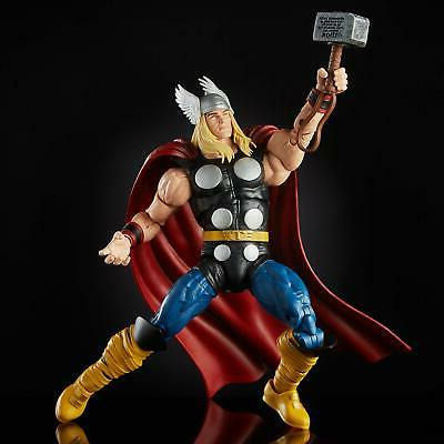 Marvel Legends Thor 6-Inch Action Figure New In