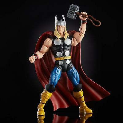 Marvel Legends 80th Thor 6-Inch New