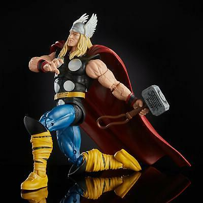 Marvel Legends Thor 6-Inch Action New