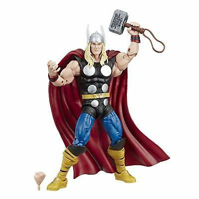 legends 80th anniversary thor 6 inch action