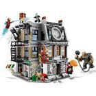 LEGO 76108 Marvel Super Heroes Avengers Infinity War Sanctum
